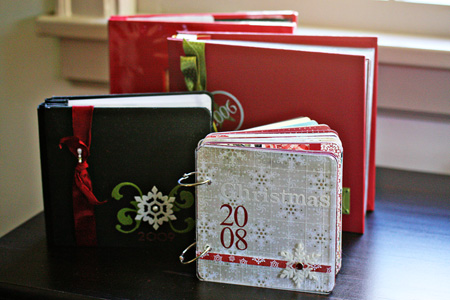 ChristmasJournals