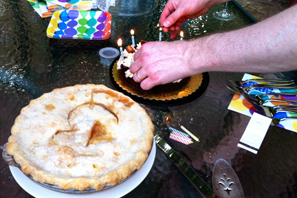 BirthdayPiew