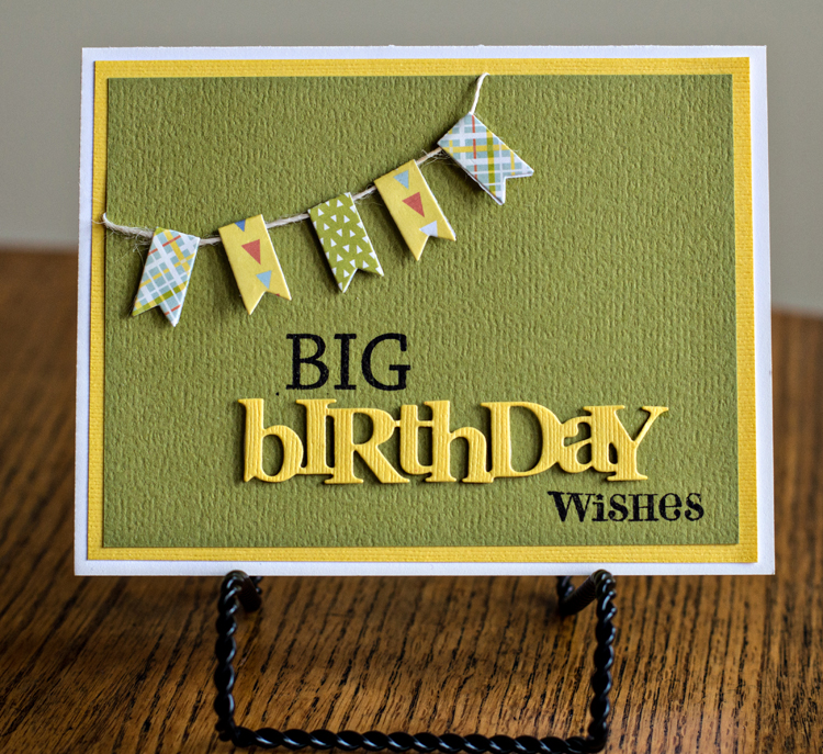 random reflections Big Birthday Wishes – Different Birthday Greetings
