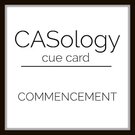 Week 248 - Commencement