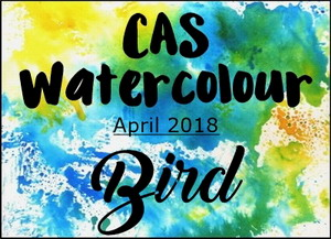 CASWatercolorApril 2018