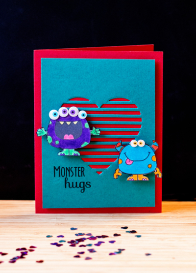 MonsterHugs