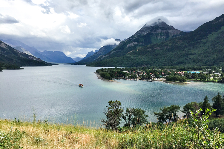 UpperWatertonLake