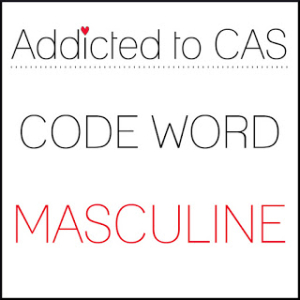 ATCAS - code word MASCULINE