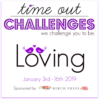 Time Out Challenge 126