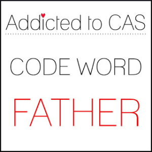 ATCAS - code word FATHER