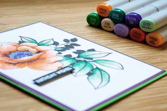 FlowerWithCopics
