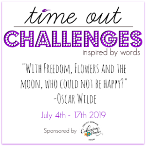 Time Out Challenge 139