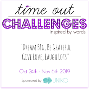 Time Out Challenge 147