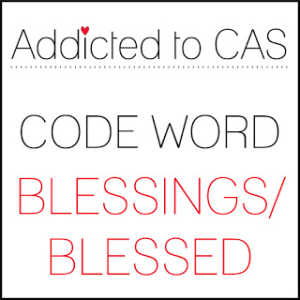 ATCAS - code word BLESSED