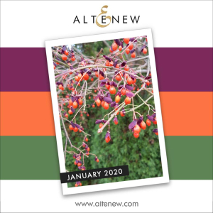 Altenew-January2020-InpirationChallenge