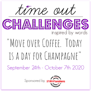Time Out Challenge 171