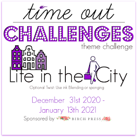 Time Out Challenge 178