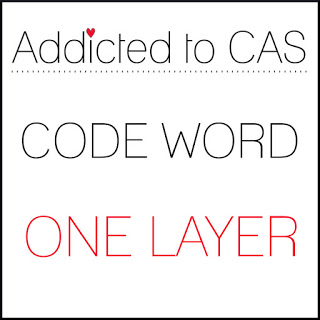 ATCAS - code word ONE LAYER