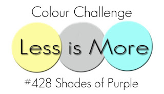 428 ColourShades of Purple